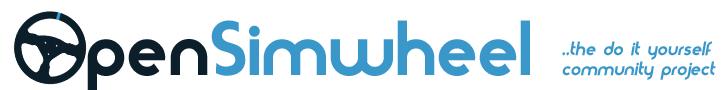 Open Sim Wheel Logo